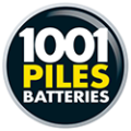 1001 Piles Batteries