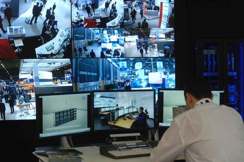 video-surveillance-au-travail