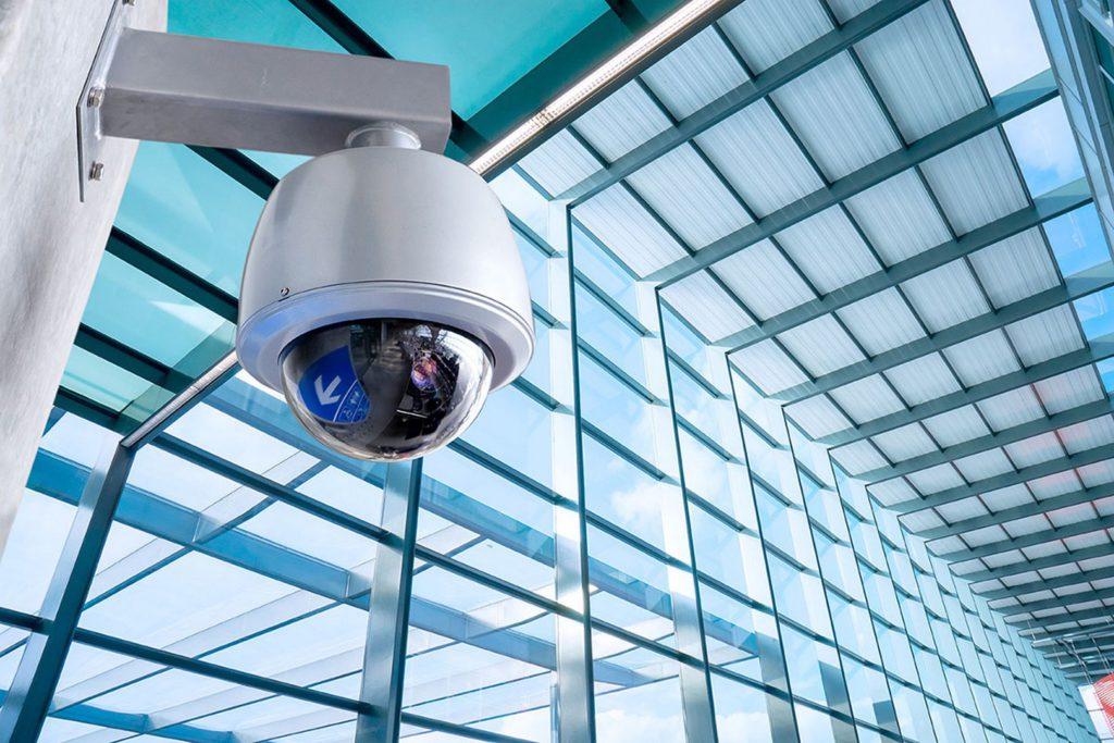 Security Camera, vidéosurveillance, aéroports